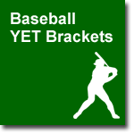 Baseball YET Brackets