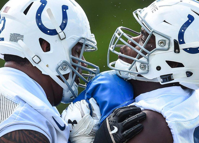 Six Takeaways From Colts OTAs