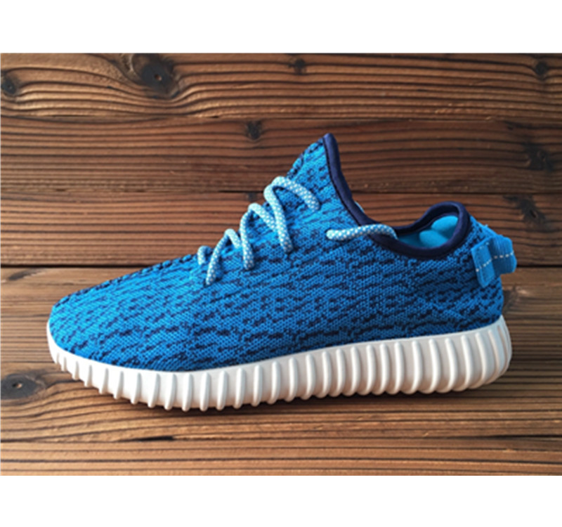 kanye adidas Yeezy 350 Boost low B35303 blue Women/Men