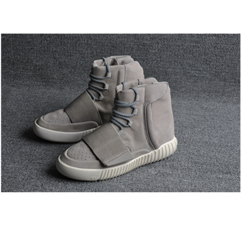 Adidas Kanye West x Yeezy 3 750 Boost B35309 gray Women/Men