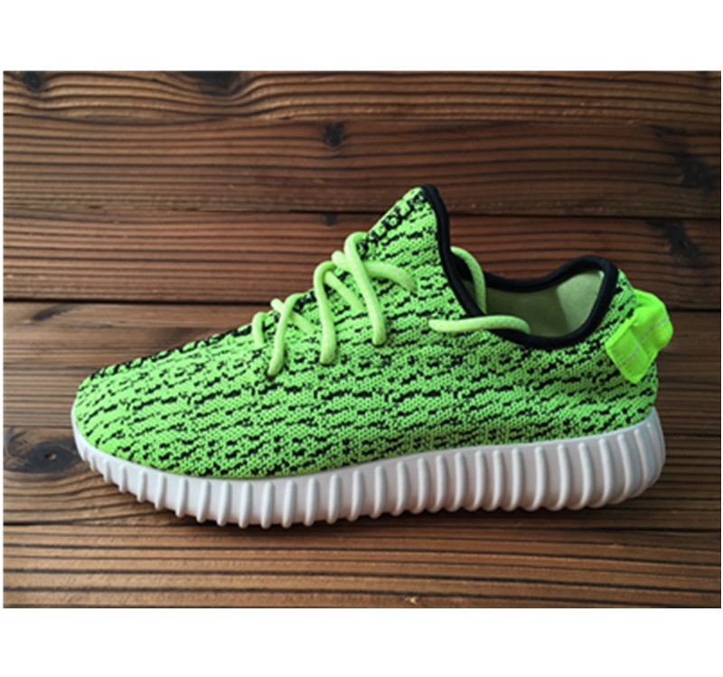 kanye adidas Yeezy 350 Boost low B35303 fluorescent Women/Men