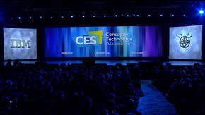 IBM CEO Ginni Rometty 2016 CES Keynote
