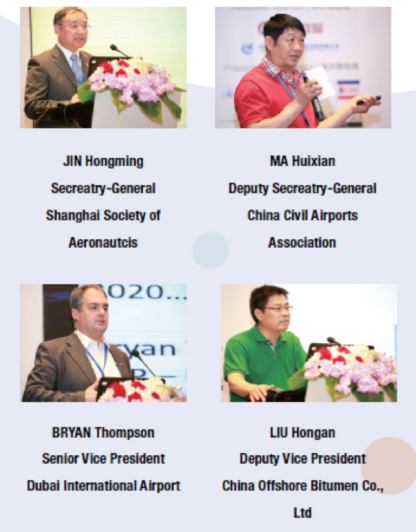 Airport Construction Summit 2017