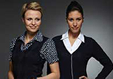 Blouses & Knitwear for Staff Uniforms