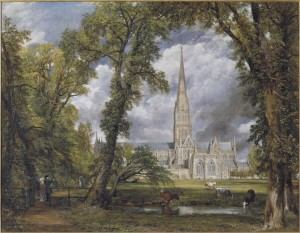 Salisbury_Cathedral_from_the_Bishops_Ground_1823c_Victoria_and_Albert_Museum_London