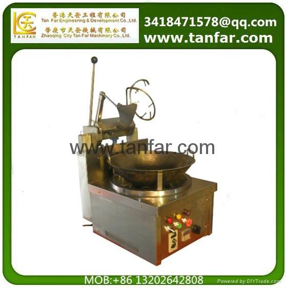 天发自动炒饭机 炒菜机 炒食机T (热门产品 - 1*)