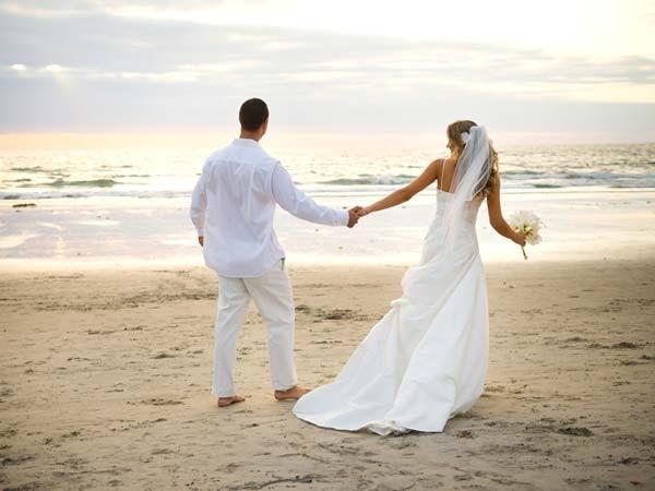 Come scegliere la meta perfetta per un viaggio di nozze