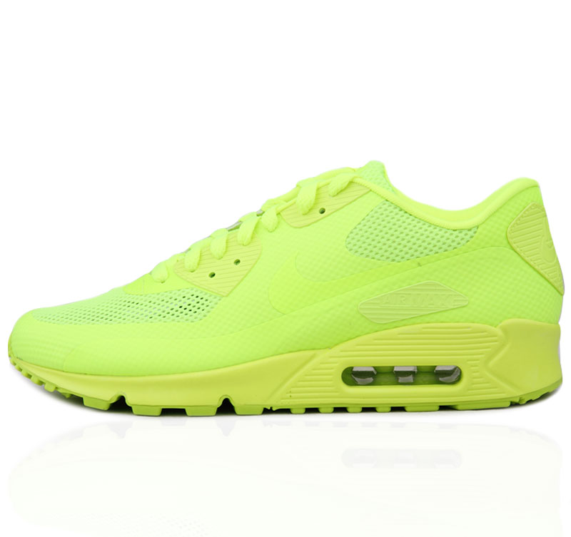 Nike Air Max 90 HYP PRM Green Running shoes