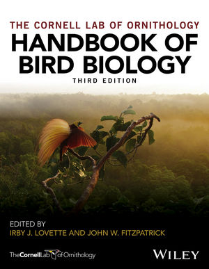 The Handbook of Bird Biology, 3rd Edition
