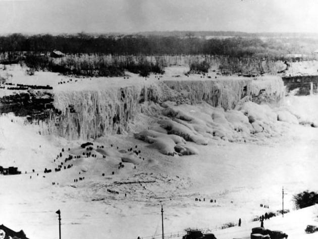 Niagara-falls-frozen-in-1911