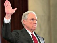 Sessions Comes Out Swinging, Dismisses Russian Meeting Controversy