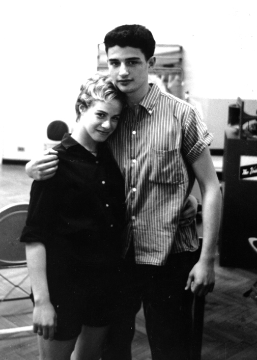 Carole King/Carole King and Gerry Goffin