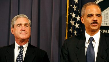 Shock: Three Members of Russia Special Counsel Team Donated to Dems