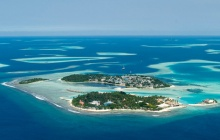 马尔代夫【康杜玛Kandooma Maldives】超低价促销(6天/7天全国出发)