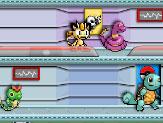 Pokémon Center Defense