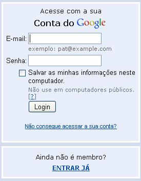 Orkut Login