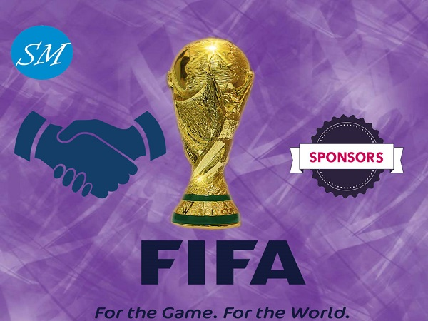 Sponsors of FIFA World Cup