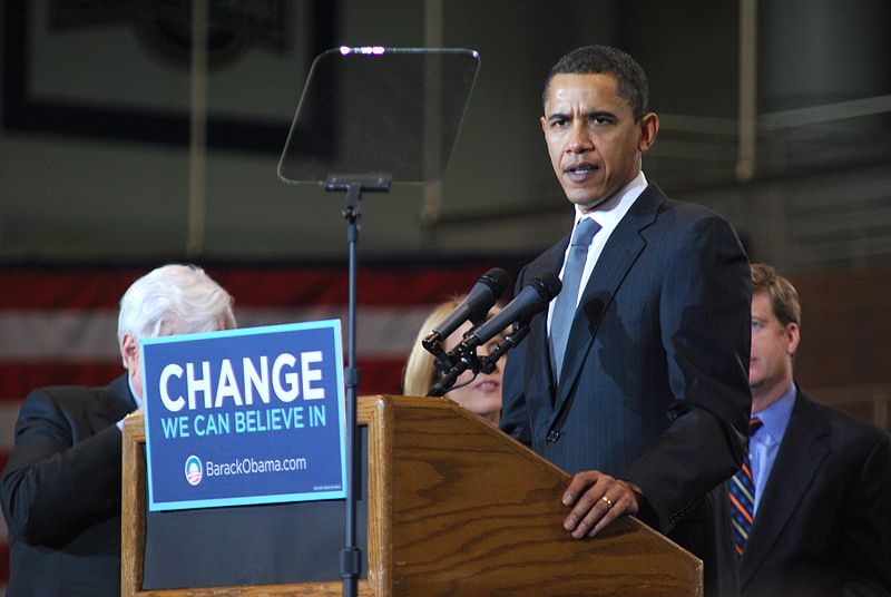Obama Post-Convention Poll Bounce: Will It Last?