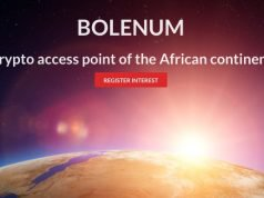 Bolenum's Project to Widen Cryptocurrency Adoption