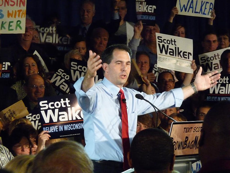 Winning Wisconsin: Do Recall Exit Polls Suggest a Blue State in November?