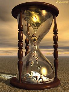 sands of time gold
