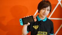 ついに発売!任天堂Switch版「マリオカート」、うまくなるコツを元世界王者に聞いた