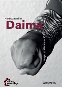 Daima_Book Cover