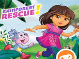 Dora e Amigos: Rainforest Rescue