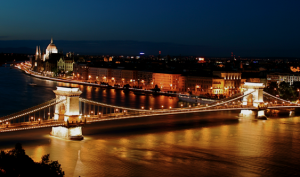 January River Cruises in Budapest
