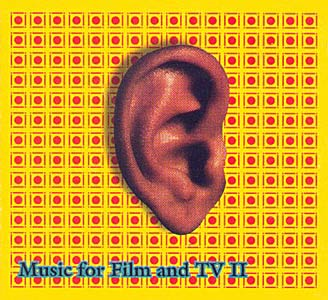 Music For Film And TV II Cover