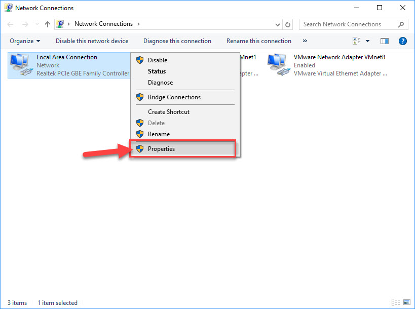 Your Computer Appears To Be Correctly Configured But The Device Or Resource DNS Server Is Not Responding-1