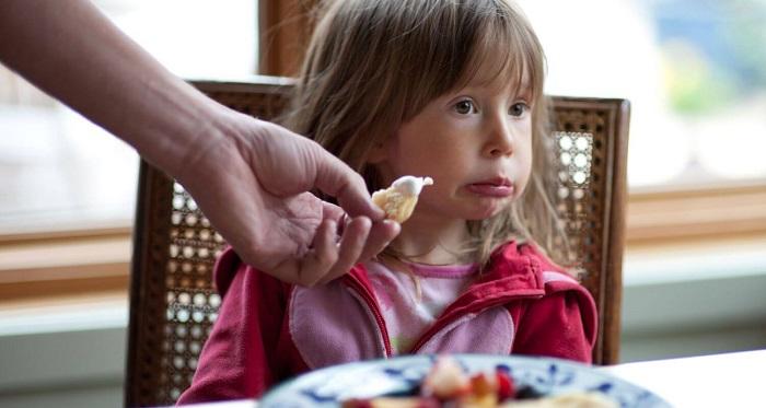 چند توصیه برای افزایش اشتهای کودک