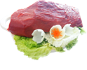 Вырезка говядина