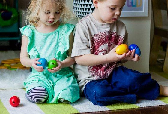 PRESCHOOL EASTER BASKET 31 Daily Mom Parents Portal