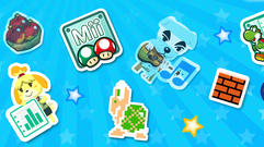 Bidding Adieu to Nintendo Badge Arcade, and Nintendo's Brief Accessorize-Your-Way Phase