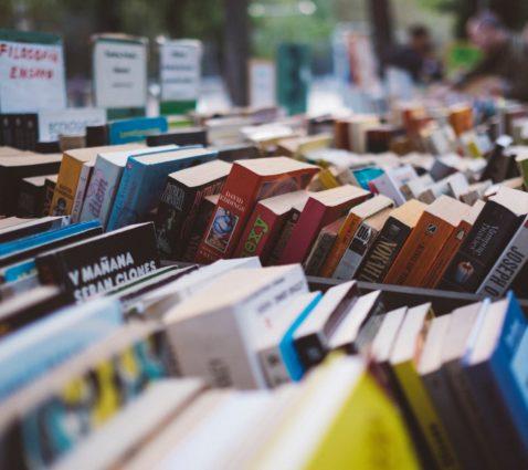 Build a Bookshelf of Feminist Reads