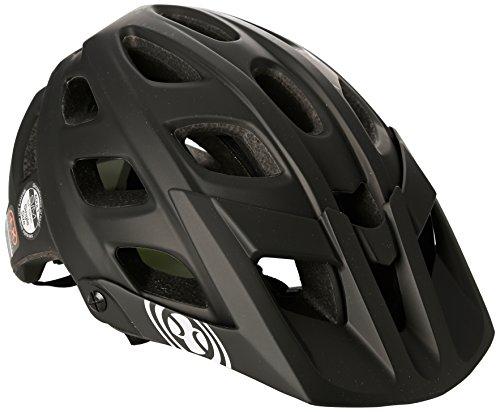 IXS Trail RS All Mountain Helmet Black S/M