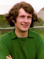Alan Dovey