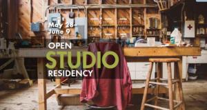 Open Studio Residency