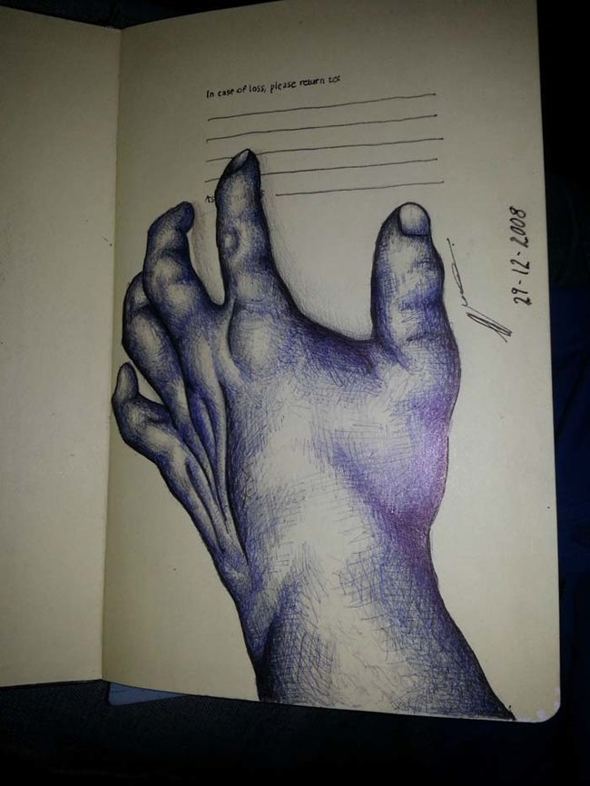 hand-ballpoint-pen-artwork