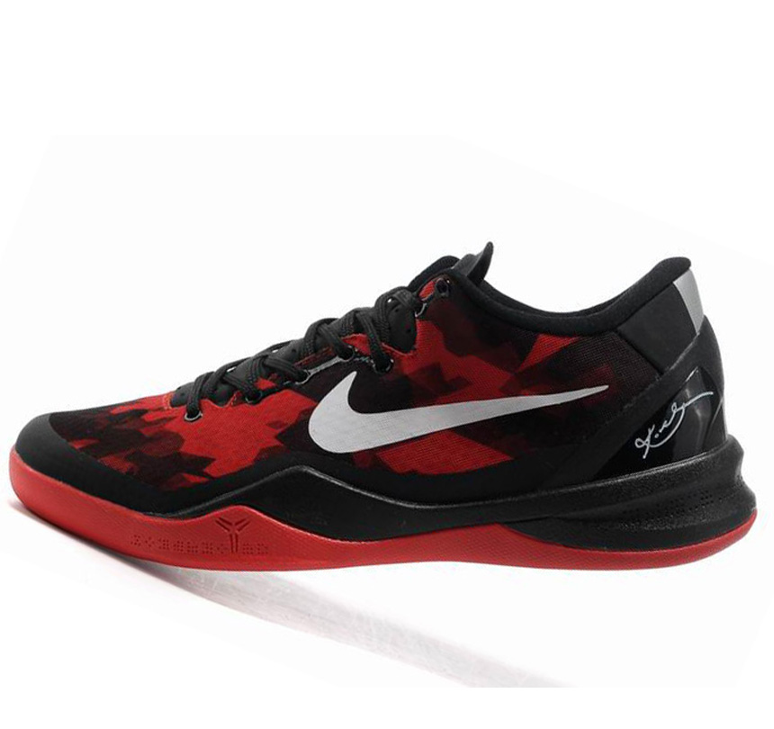 Nike Kobe VIII 8 Zoom System red Shoes