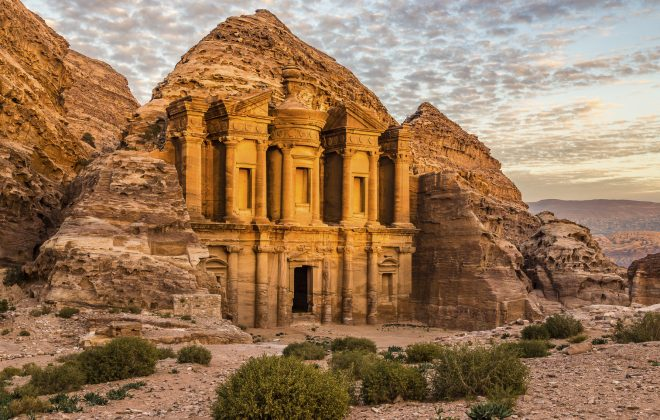Rediscovering Jordan: why the time to go is now