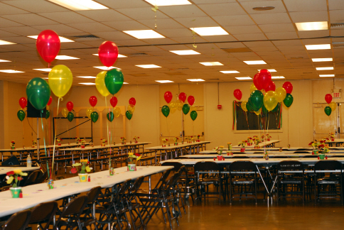 School Hall Decorations Ideas | Architecture Decorating Ideas