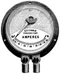 ammeter from 1892