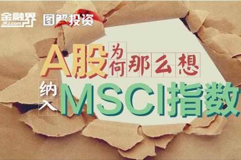 A股为何那么想纳入MSCI指数?