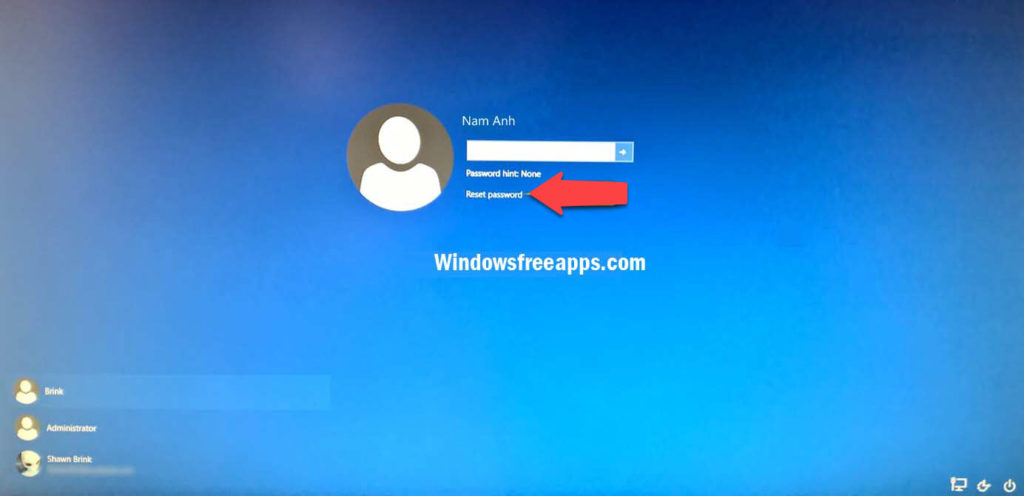 How To Reset_Password_at_Sign-in