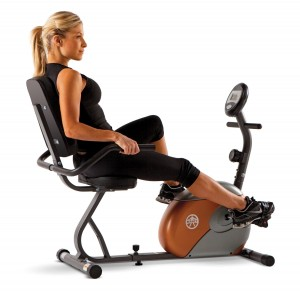 Marcy ME709 Recumbent Mag Cycle Review