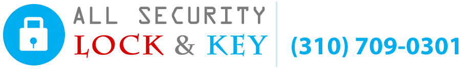 All Security Lock and Key - Los Angeles Locksmith