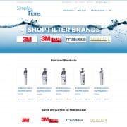 Simply Filters WordPress
