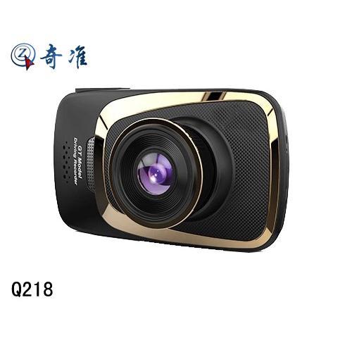 安霸A7 高清1080p夜视王任e拍行车记录仪 170度超广角汽车黑匣子